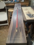 Jason truss rod fit